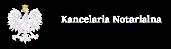 logo Kancelaria Notarialna - Notariusz Katowice Centrum dr Piotr Marquardt